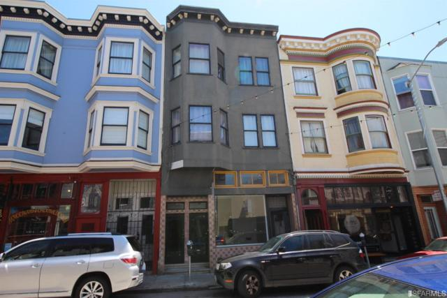 1534-1538 Grant Avenue, San Francisco, CA 94133 (MLS #485785) :: Keller Williams San Francisco
