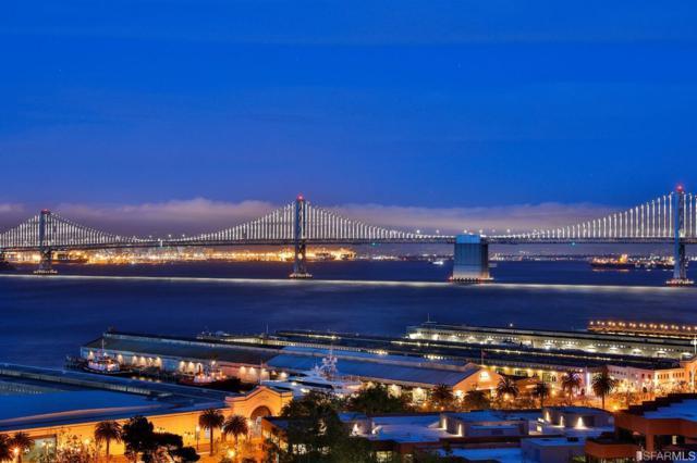 34 Darrell Place, San Francisco, CA 94133 (MLS #485968) :: Keller Williams San Francisco