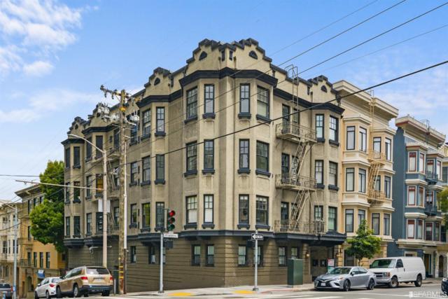 1856 Franklin #2, San Francisco, CA 94109 (MLS #486679) :: Keller Williams San Francisco