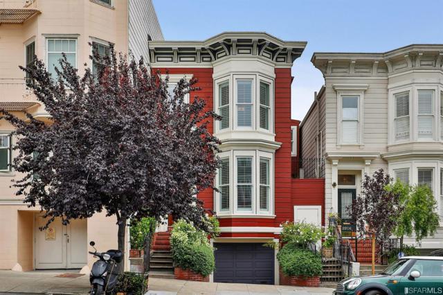 2208 Steiner Street, San Francisco, CA 94109 (MLS #486904) :: Keller Williams San Francisco