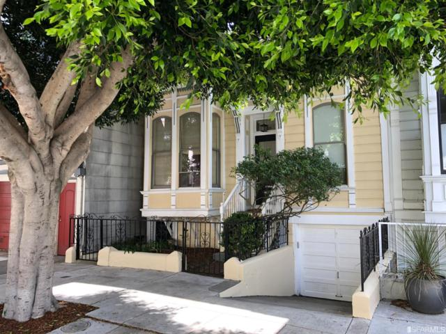 27 Walter Street, San Francisco, CA 94114 (MLS #486934) :: Keller Williams San Francisco