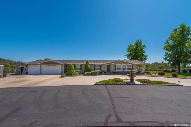 13380 Pioneer Drive, Jackson, CA 95642 (#488543) :: Corcoran Global Living
