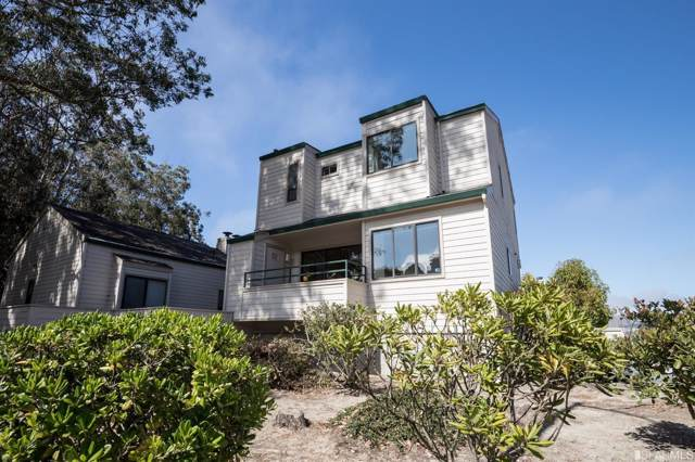 37 Appian Way A, South San Francisco, CA 94080 (MLS #489520) :: Keller Williams San Francisco