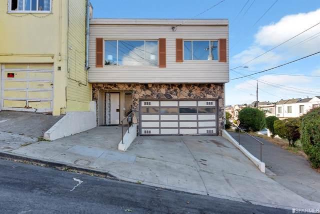 2 Redondo Street, San Francisco, CA 94124 (MLS #489569) :: Keller Williams San Francisco