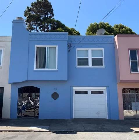 274 Maynard Street, San Francisco, CA 94112 (MLS #489657) :: Keller Williams San Francisco