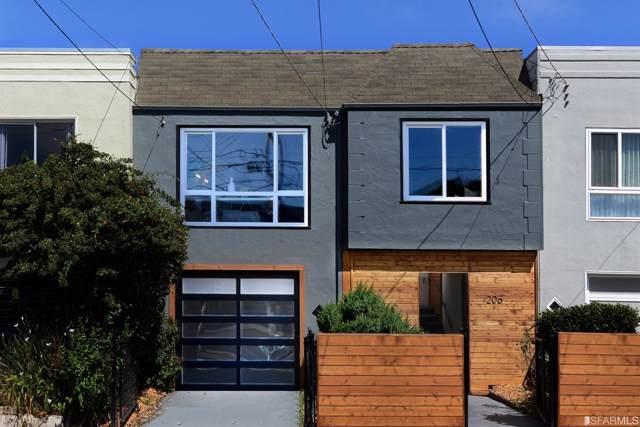 206 Shields Street, San Francisco, CA 94132 (#489699) :: Maxreal Cupertino