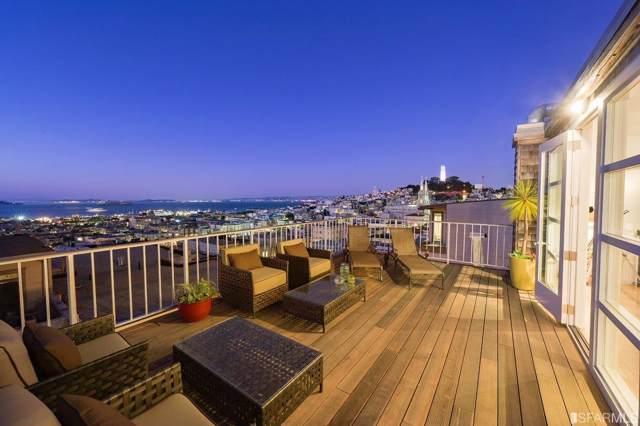 15-17 Aladdin Terrace, San Francisco, CA 94133 (MLS #489934) :: Keller Williams San Francisco