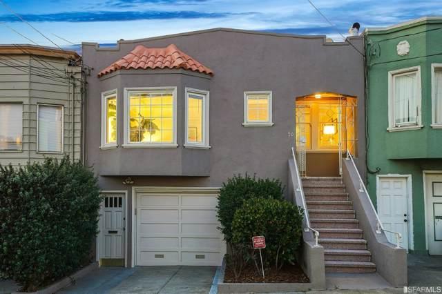 70 Bannock Street, San Francisco, CA 94112 (MLS #490167) :: Keller Williams San Francisco