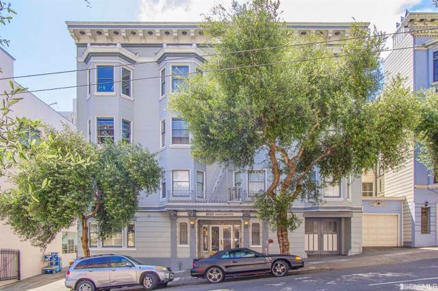 1855 Sacramento Street #6, San Francisco, CA 94109 (#491236) :: Maxreal Cupertino
