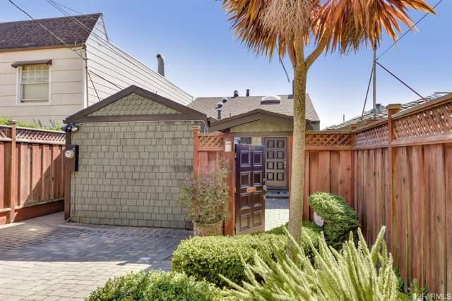 451 Joost Avenue, San Francisco, CA 94127 (#491289) :: Maxreal Cupertino