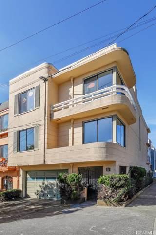 401-403 42nd Avenue, San Francisco, CA 94121 (MLS #491424) :: Keller Williams San Francisco