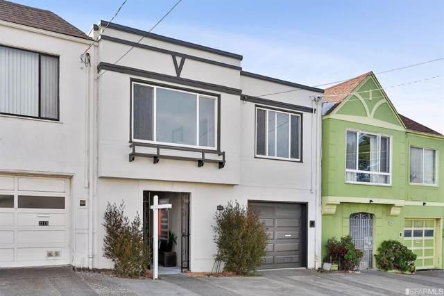2111 40th Avenue, San Francisco, CA 94116 (#491533) :: Maxreal Cupertino