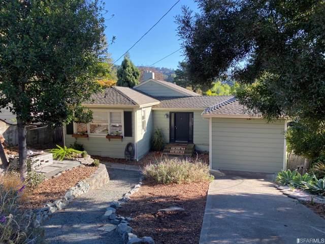 8016 Greenly Drive, Oakland, CA 94605 (#491541) :: Maxreal Cupertino