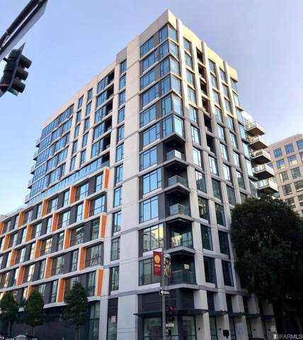 1688 Pine Street E-911, San Francisco, CA 94109 (MLS #491953) :: Keller Williams San Francisco