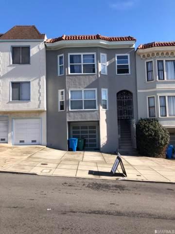 834 32nd, San Francisco, CA 94121 (#492851) :: Maxreal Cupertino