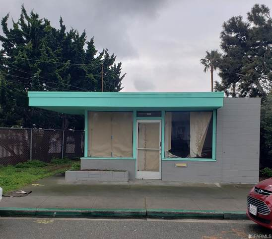 108 Manor Drive, Pacifica, CA 94044 (MLS #496409) :: Keller Williams San Francisco