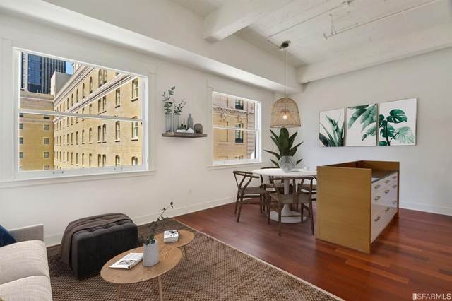 74 New Montgomery Street #706, San Francisco, CA 94105 (#497499) :: RE/MAX Accord (DRE# 01491373)