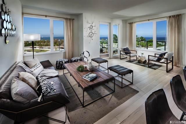 52 Innes Court #401, San Francisco, CA 94124 (MLS #497579) :: Keller Williams San Francisco