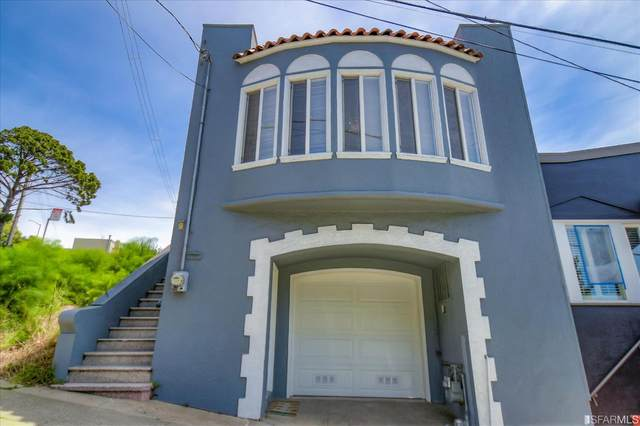 9 Lyell Street, San Francisco, CA 94112 (MLS #498551) :: Keller Williams San Francisco