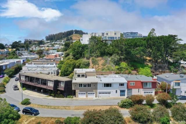 396 Marietta Drive, San Francisco, CA 94127 (#498895) :: RE/MAX Accord (DRE# 01491373)