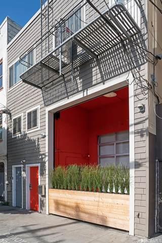 22-24 Shotwell Street, San Francisco, CA 94103 (MLS #499273) :: Keller Williams San Francisco