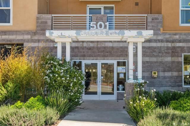 501 Crescent Way #5107, San Francisco, CA 94134 (#500399) :: Corcoran Global Living
