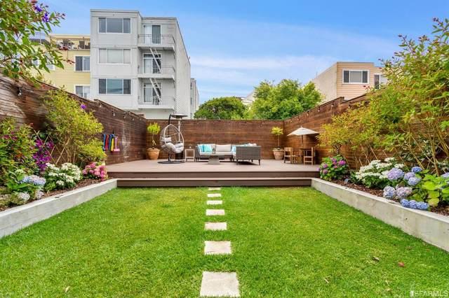 330 3rd Avenue, San Francisco, CA 94118 (#500474) :: Corcoran Global Living