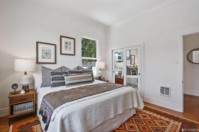 197-199 Joost Avenue #199, San Francisco, CA 94131 (#500539) :: Corcoran Global Living