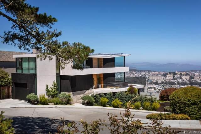 150 Glenbrook Avenue, San Francisco, CA 94114 (#501477) :: Corcoran Global Living