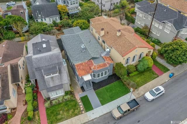51 Allston Way, San Francisco, CA 94127 (#502031) :: Corcoran Global Living