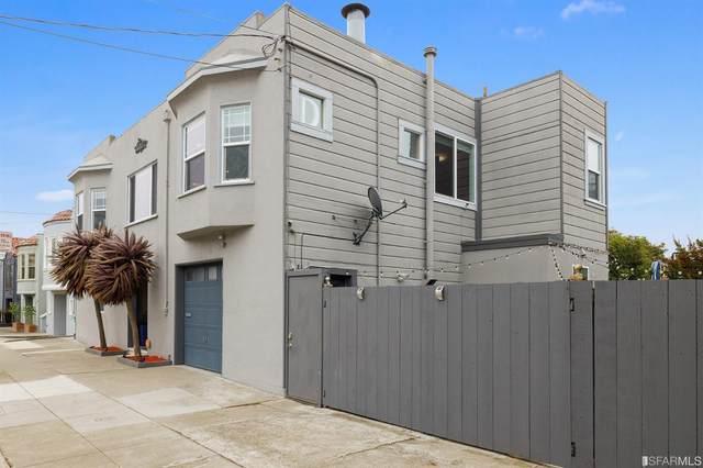 67 Arago Street, San Francisco, CA 94112 (#502362) :: Corcoran Global Living