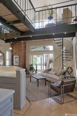 2231 15th Street, San Francisco, CA 94114 (#502684) :: Corcoran Global Living