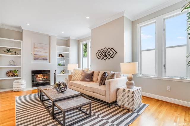 1633 Lombard Street, San Francisco, CA 94123 (#502908) :: Corcoran Global Living