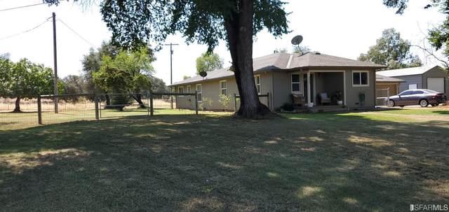 9649 Spring Valley Road, Marysville, CA 95901 (#503027) :: Corcoran Global Living