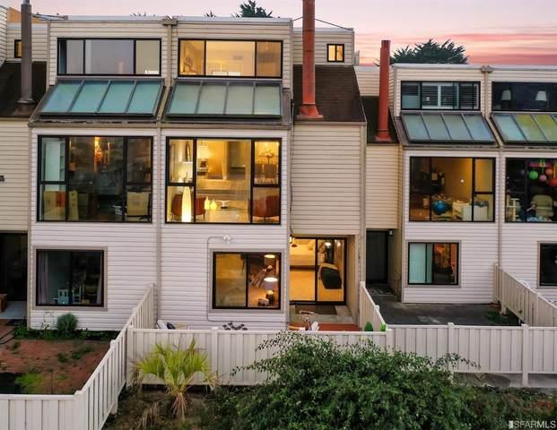 5021 Diamond Heights Boulevard, San Francisco, CA 94131 (MLS #503541) :: Keller Williams San Francisco