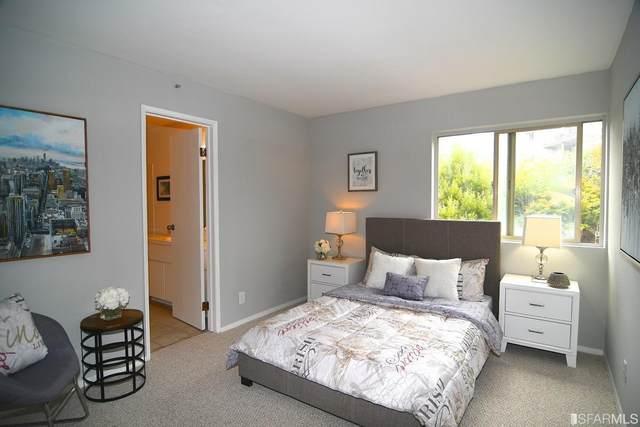332 Philip Drive #206, Daly City, CA 94015 (#504735) :: Corcoran Global Living