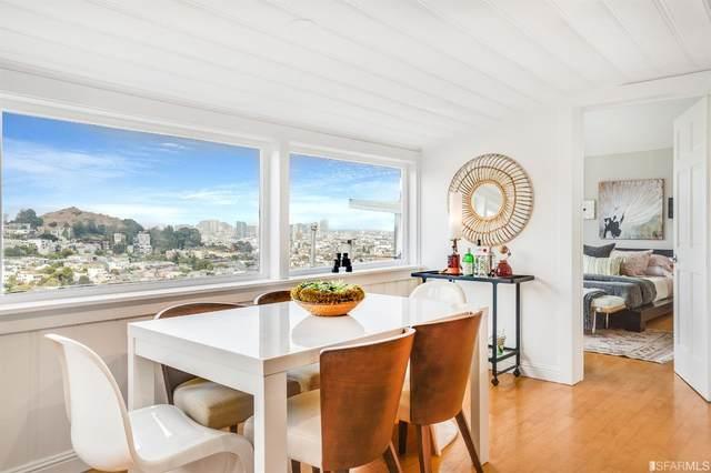 501 Corbett Avenue, San Francisco, CA 94114 (MLS #504967) :: Keller Williams San Francisco