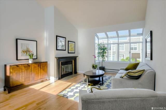 2075 Sutter Street #513, San Francisco, CA 94115 (MLS #505072) :: Keller Williams San Francisco