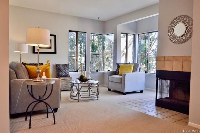 590 Steiner Street 2C, San Francisco, CA 94117 (#505083) :: Corcoran Global Living
