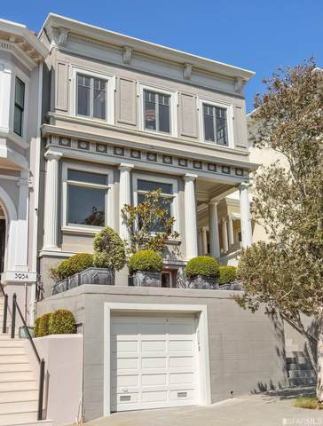 3950 Clay Street, San Francisco, CA 94118 (MLS #505090) :: Keller Williams San Francisco