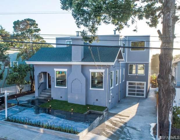 255 Ashton Avenue, San Francisco, CA 94112 (#506276) :: Corcoran Global Living