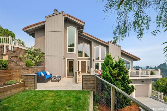 948 W California Avenue, Mill Valley, CA 94941 (MLS #506304) :: Keller Williams San Francisco