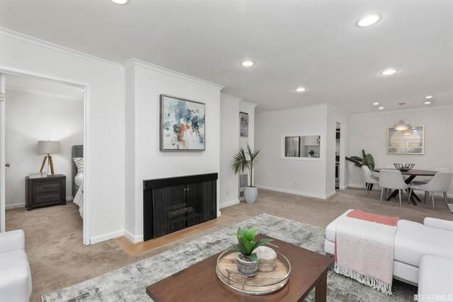 5150 Diamond Heights Boulevard 201B, San Francisco, CA 94131 (MLS #506505) :: Keller Williams San Francisco