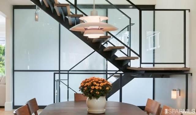 32 Walter Street, San Francisco, CA 94114 (#506616) :: Corcoran Global Living