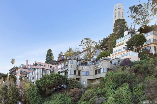 101 Lombard 611W, San Francisco, CA 94111 (MLS #507201) :: Keller Williams San Francisco