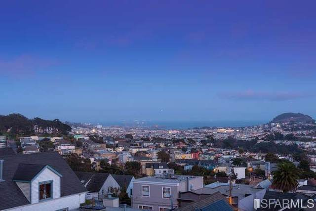 45 Bemis Street, San Francisco, CA 94131 (#507223) :: Corcoran Global Living