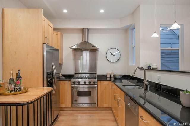 845 14th Street, San Francisco, CA 94114 (#507574) :: Corcoran Global Living