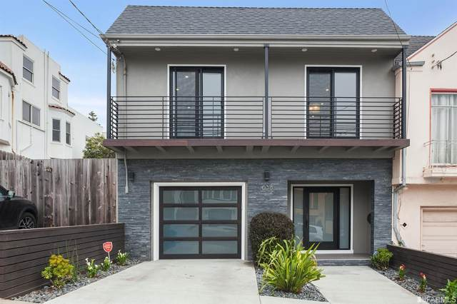 638 42nd Avenue, San Francisco, CA 94121 (MLS #507706) :: Keller Williams San Francisco
