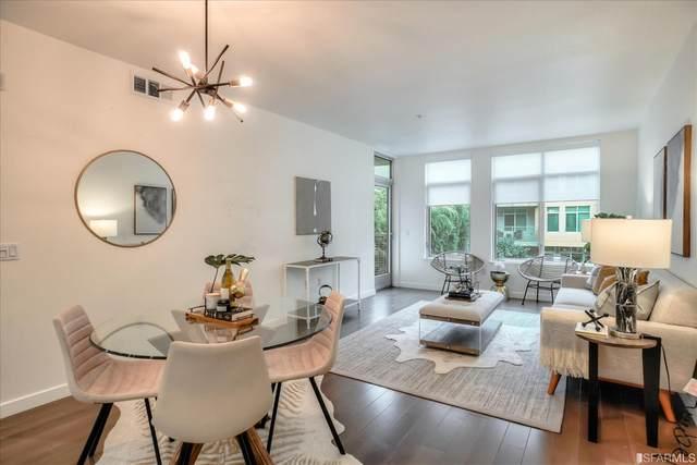 2655 Bush Street #206, San Francisco, CA 94115 (#507833) :: Corcoran Global Living