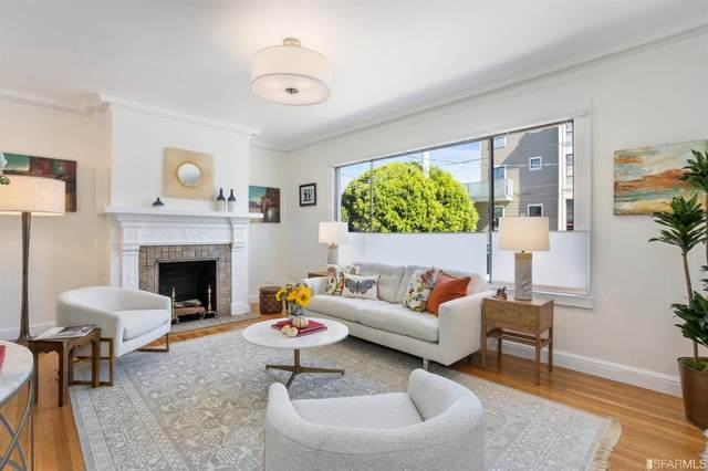 3233-3235 Steiner Street, San Francisco, CA 94123 (#507836) :: Corcoran Global Living